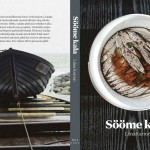 "ALT=""sööme kala kokaraamat, kaas, foto katrin press photography, cookbook, cover, dark, baltic sea fish"""