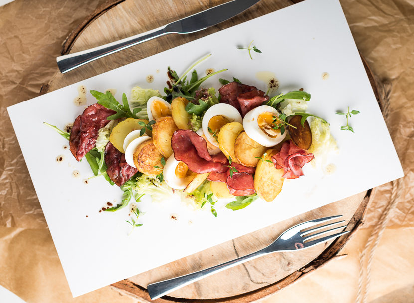 "ALT=""toidufoto, hommikusöök, soe salat, kokaraamat, fotograaf katrin press"""