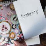 """ALT=""""pastry, pastel, table, foodprint, magazine, yearbook, food photography, gastronomy, katrin press"""""""