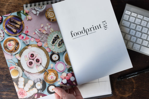 "ALT=""pastry, pastel, table, foodprint, magazine, yearbook, food photography, gastronomy, katrin press"""