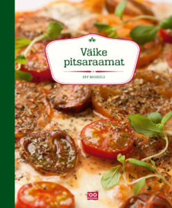 "ALT=""pizza, cookbook, kokaraamat, kaas, cover, katrin press photography"""